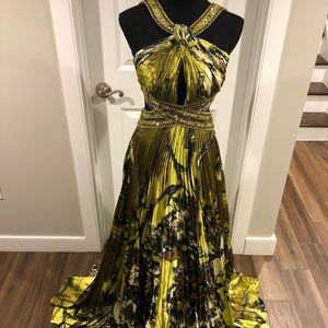Prom /party /holiday dress A9